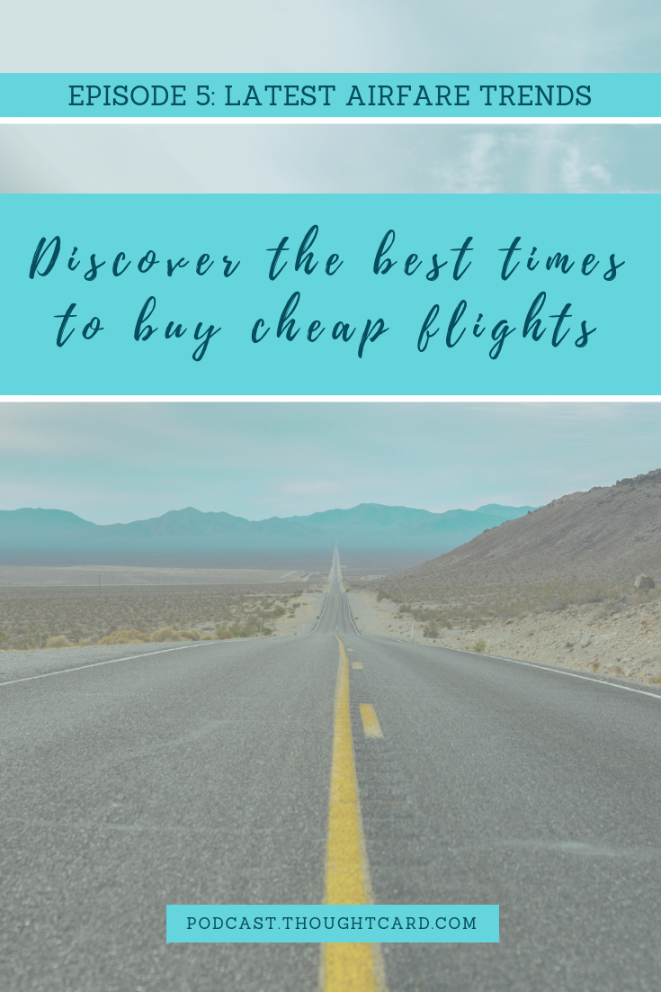 Ever wondered what\'s the cheapest day to fly or when is the best time to book flights?Here we take a look at data from the 2018 CheapAir.com Airfare Study to find out everything you need to know about the latest airfare trends in the United States.