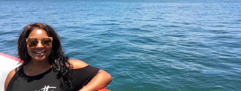 Trading Stocks and Traveling Full-time with Teri Ijeoma