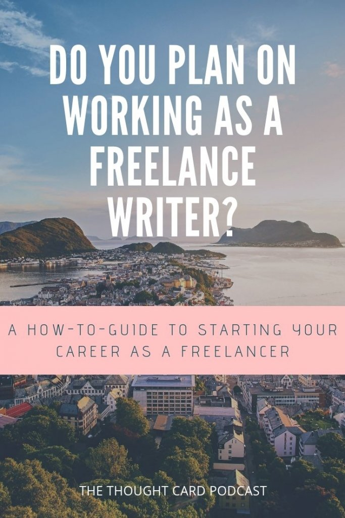 How to get started freelance writing with Terri Huggins Hart