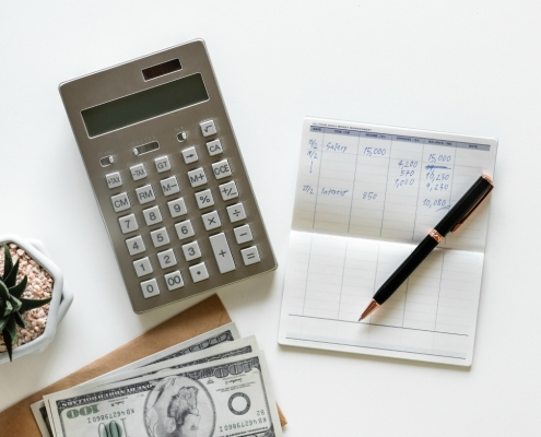 Tips for things to do after reaching your emergency fund goal.