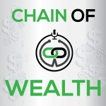 Denis O'Brien host of Chain of Wealth Passive Income Streams and Side Hustles