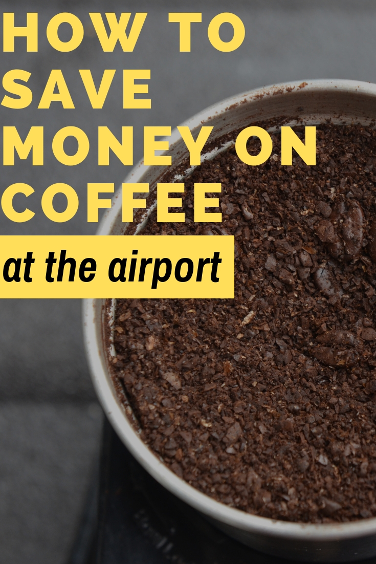 Episode 24: Saving Money on Coffee & Having Multiple Bank Accounts