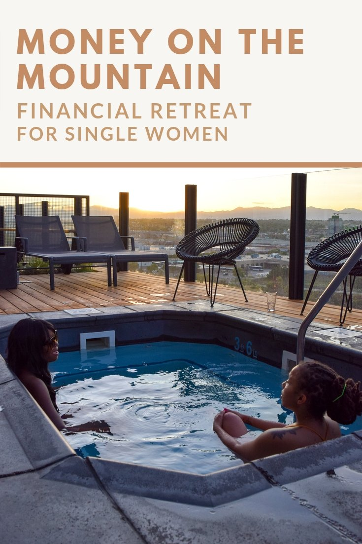Episode 40:  Takeaways from Money on the Mountain Retreat