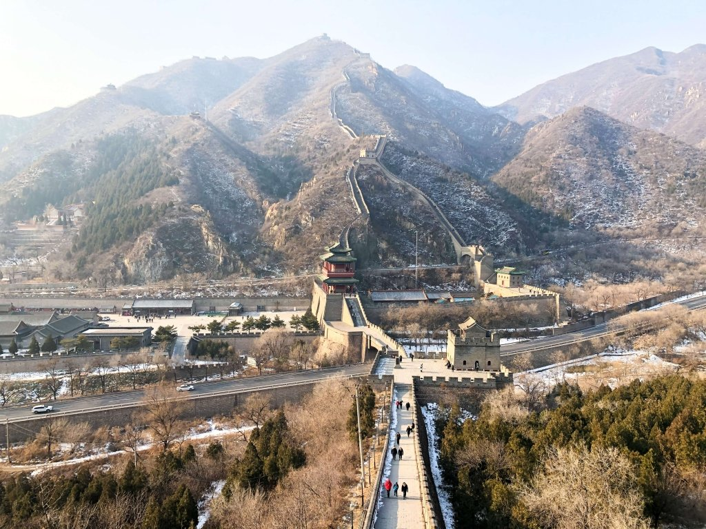Tips for Great Wall of China.