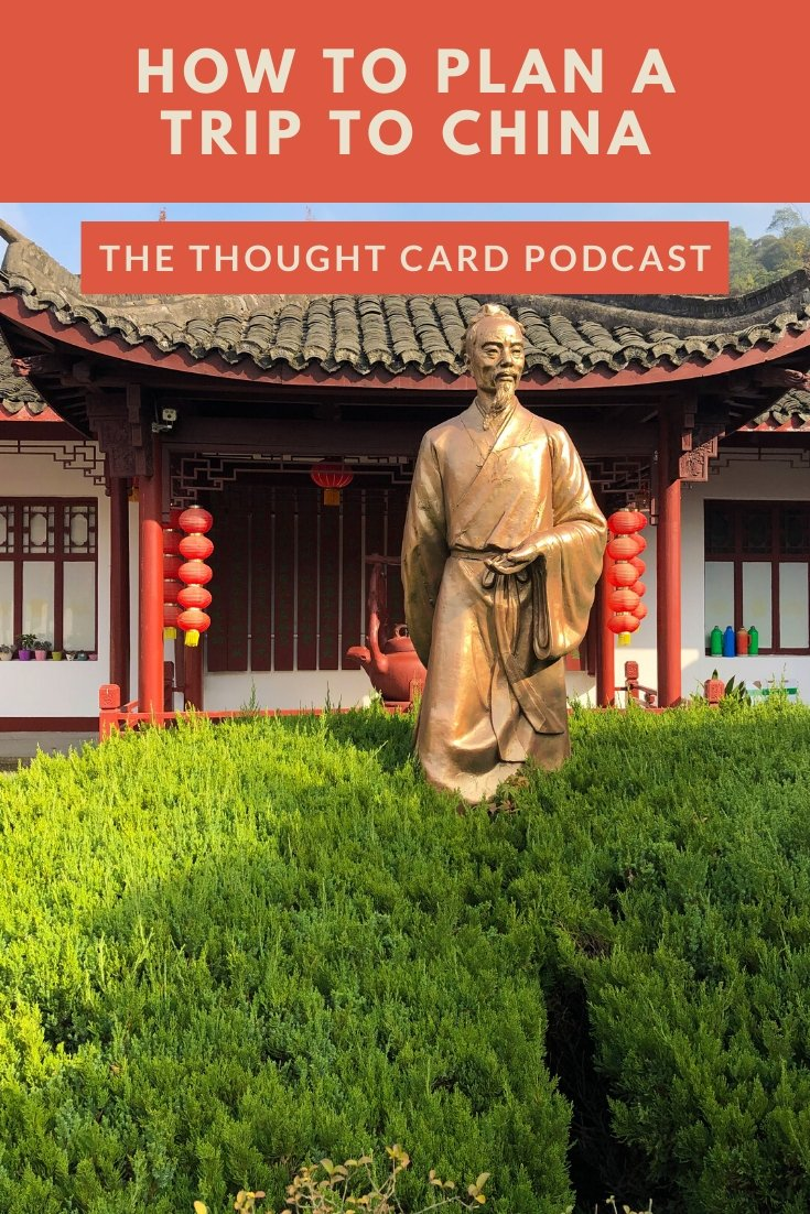 Episode 48: Our China Trip Recap + How To Plan Your Epic Adventure
