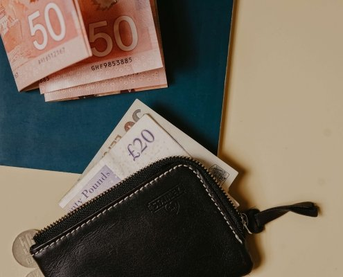 Tips for downsizing your expenses during a recession.