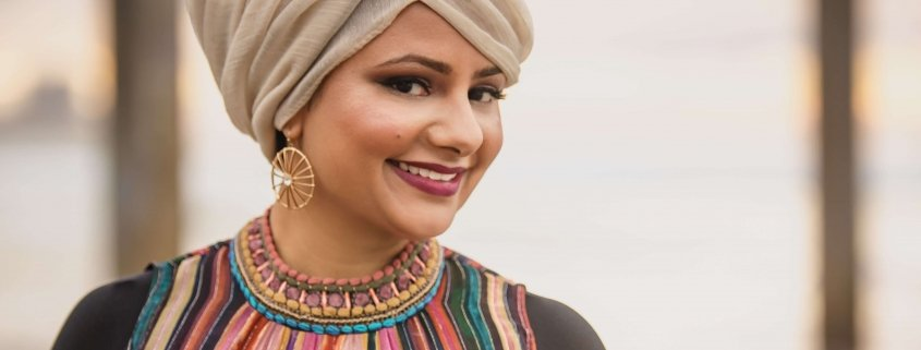 Shazia Imam is a life coach and the host of Feminine & Fulfilled Podcast.