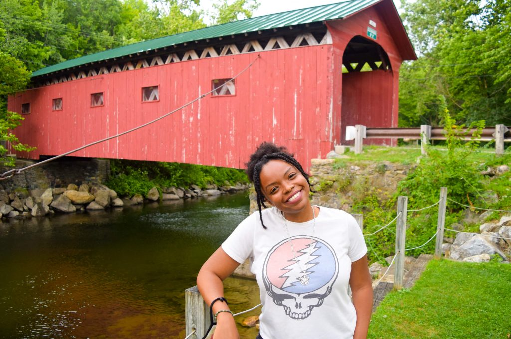 Things to do in Shaftsbury, Vermont.