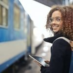 Tips for traveling with a full-time job The Thought Card Podcast