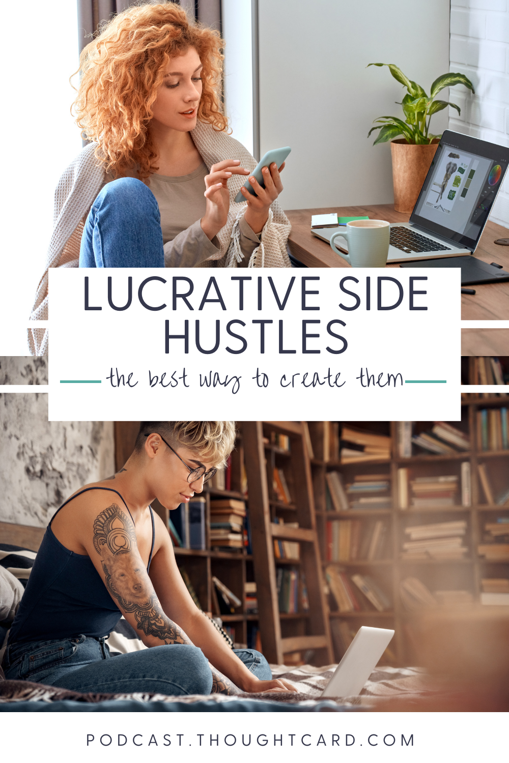 How to find the most lucrative side hustles